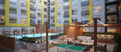 Fenwick Apartments