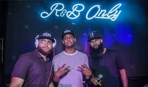 COLORS Presents: R&B ONLY