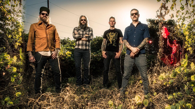 Mastodon with Dinosaur Jr. and Netherlands