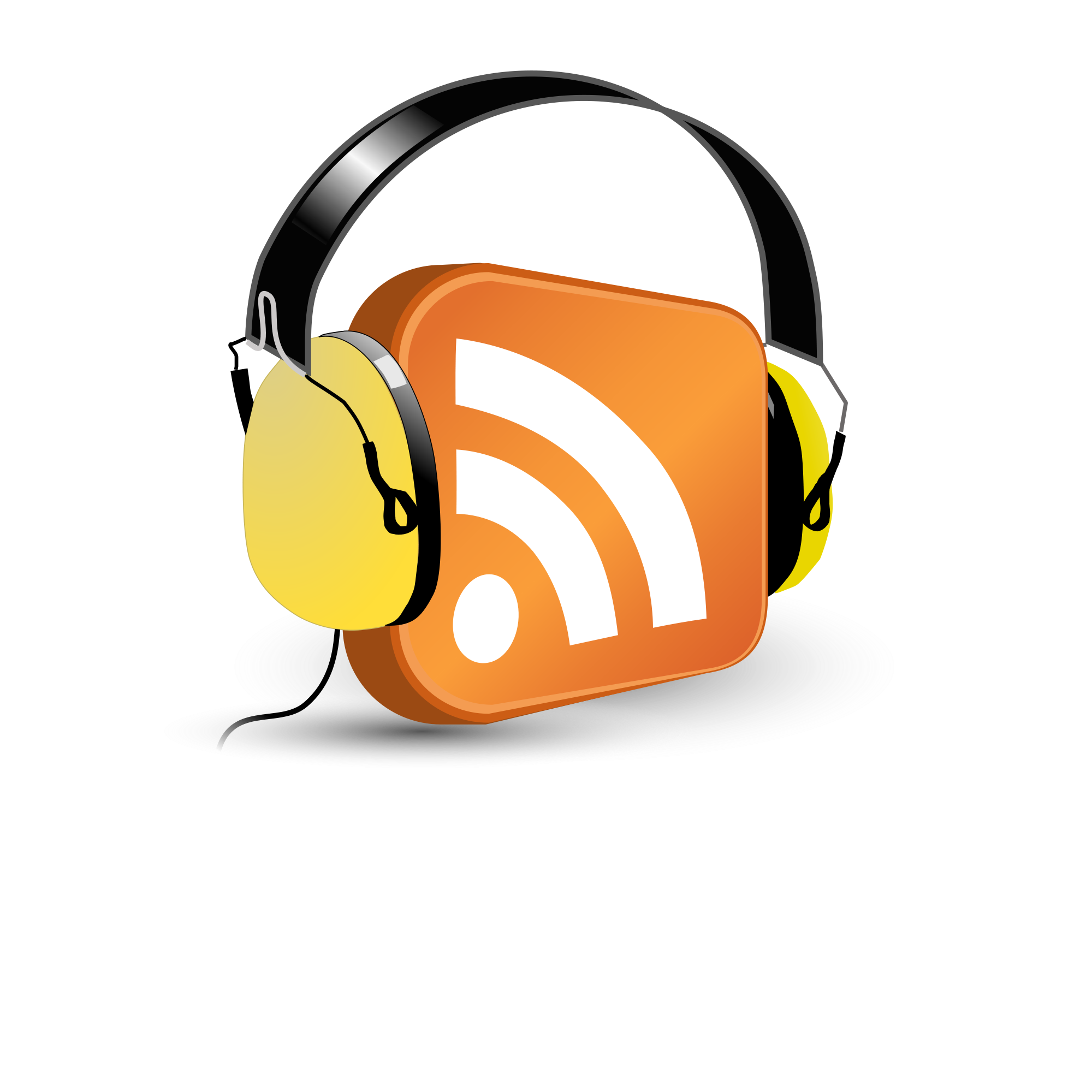 Silver Spring Library Podcast Club