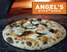 Angel's Pizza And Pasta