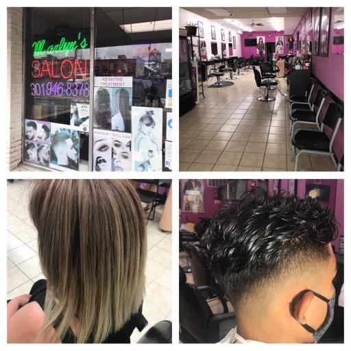 Marlyn's Hair Salon Unisex