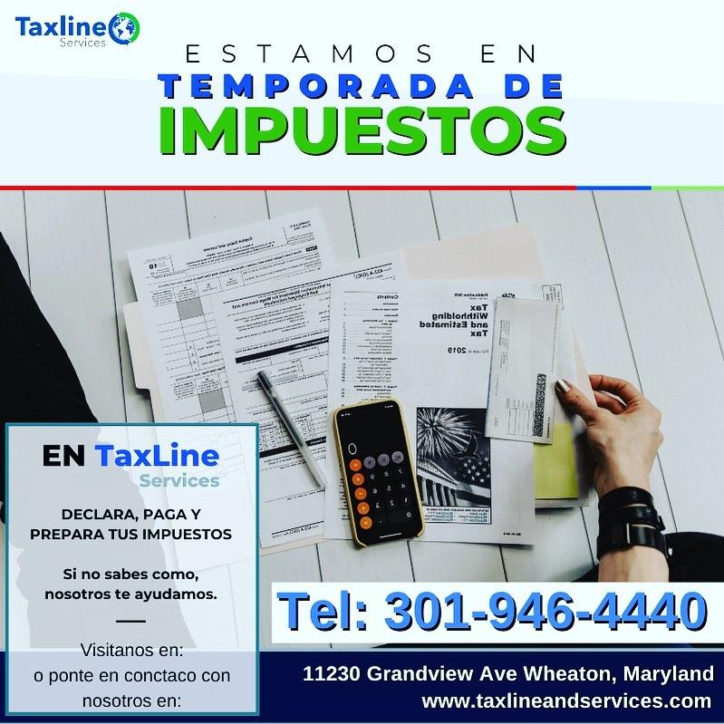 Tax Line & Services INC