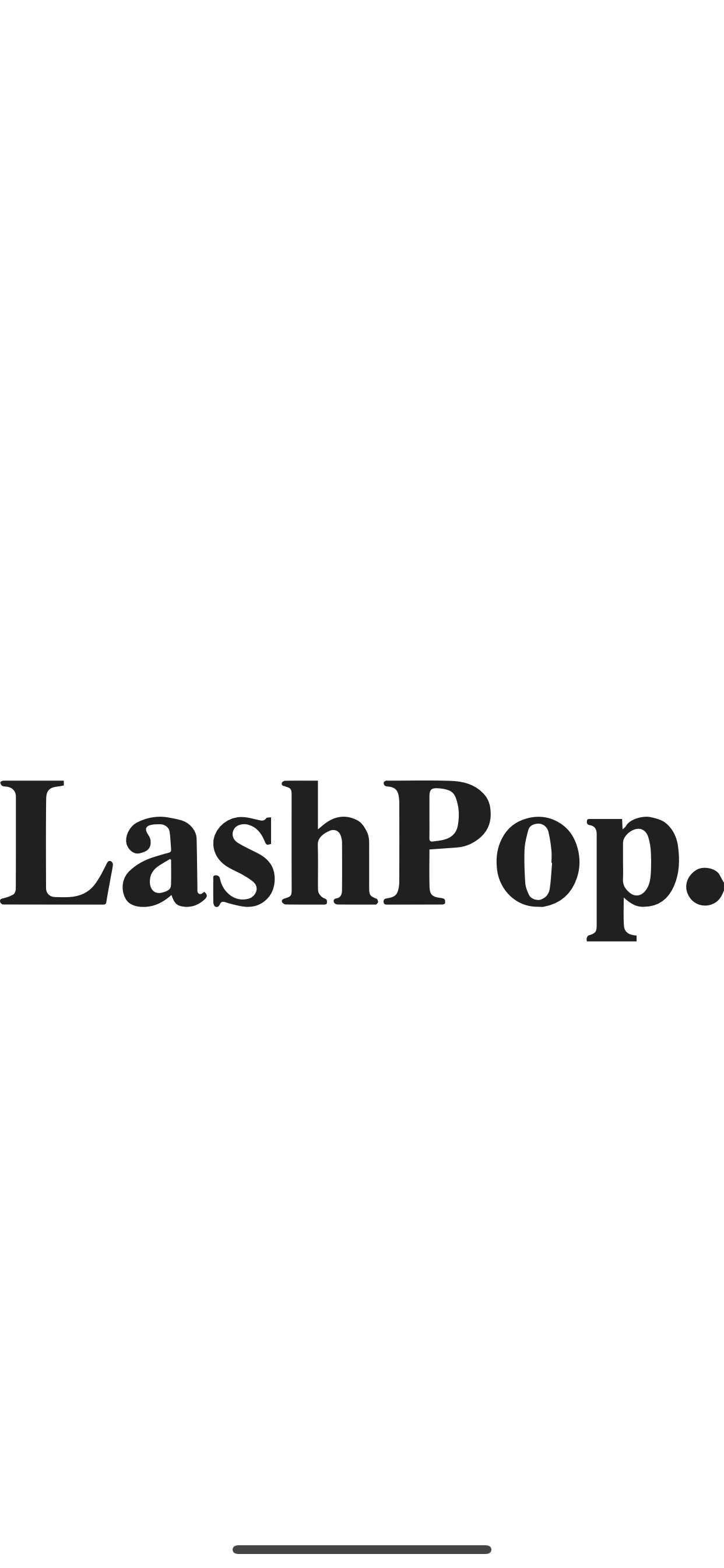 LashPop