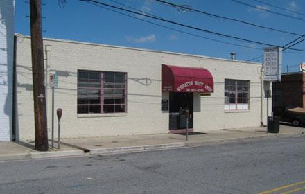 Wheaton Body Shop