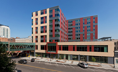 Olmsted Medical Center- Skyway Clinic