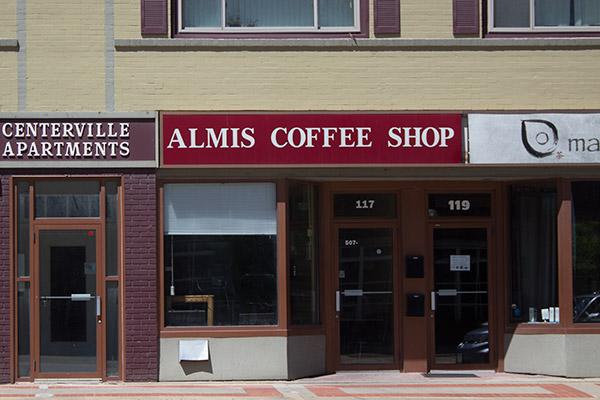 Almis Coffee Shop