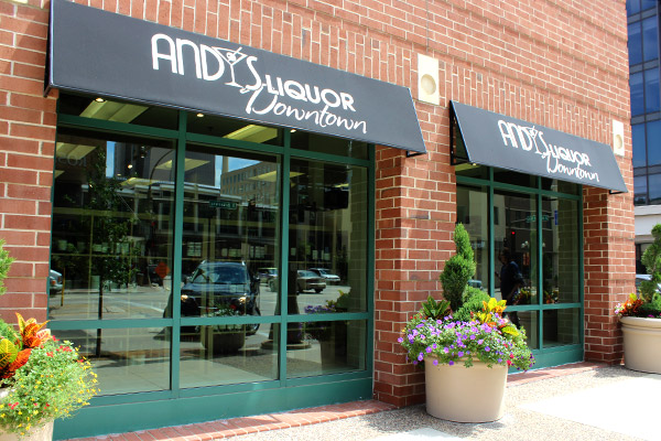 Andy s liquor downtown downtown rochester mn for 111 broadway 2nd floor