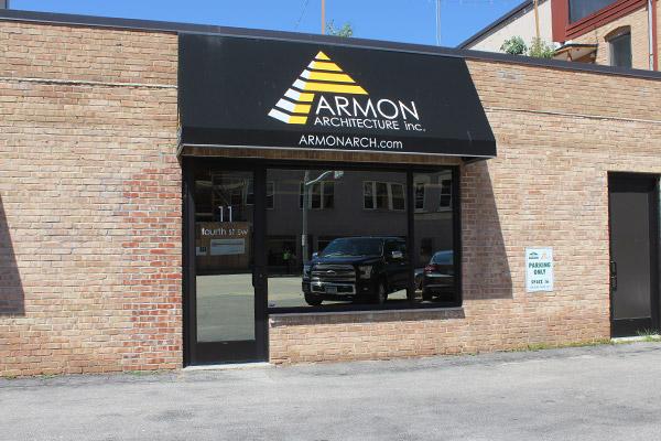 Armon Architecture
