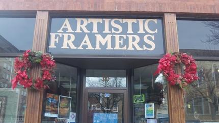 Artistic Framers