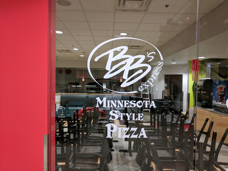 BB's Express Pizzeria