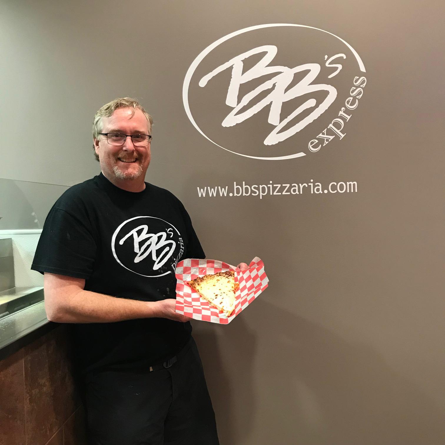 BB's Express Pizzaria