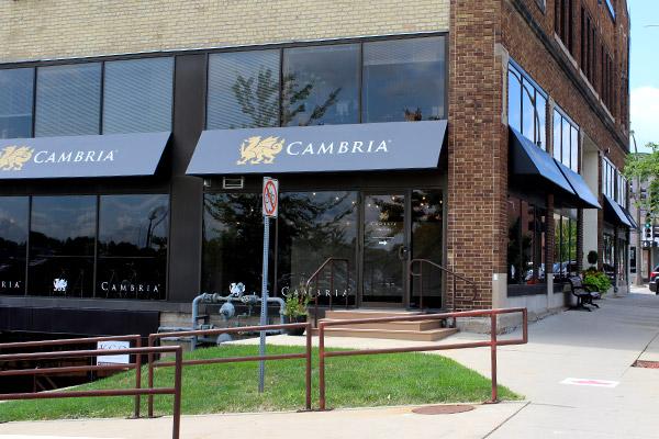 Cambria Gallery - Rochester
