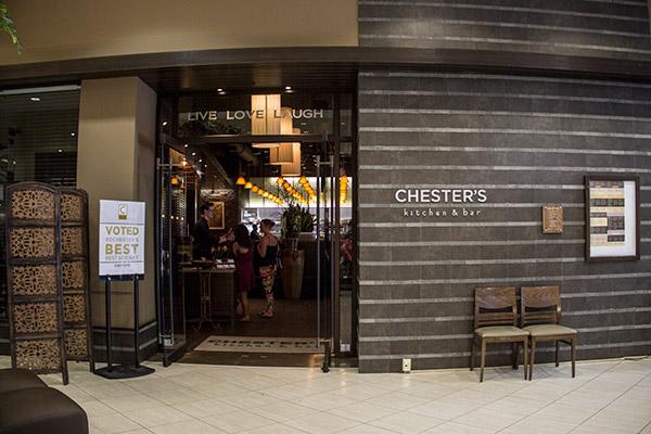 Chester S Kitchen Bar Rochester Mn