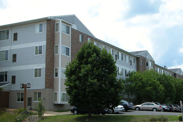 Civic Square Apartments | Downtown Rochester, MN