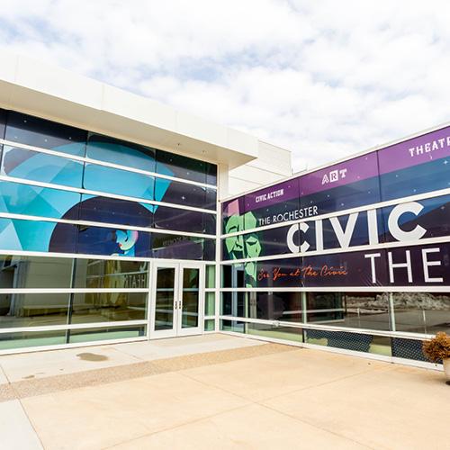 Rochester Civic Theatre