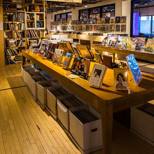 Collective Books & Records