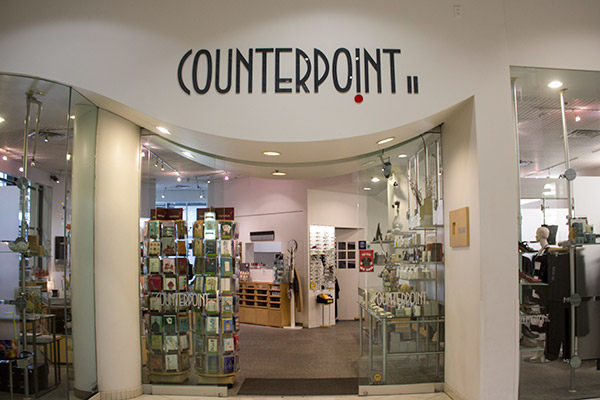Counterpoint II