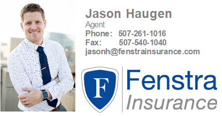Fenstra Insurance