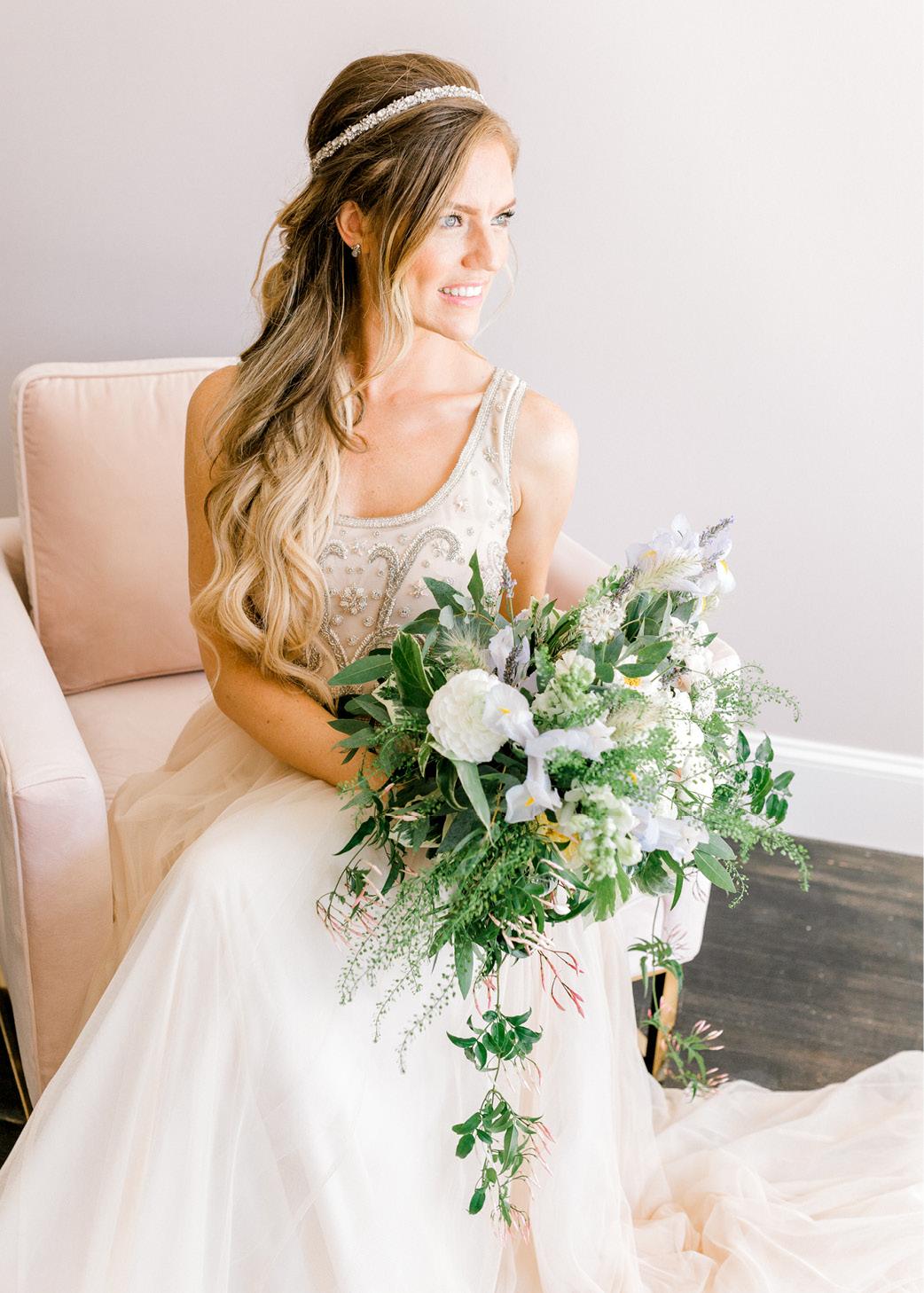Finery Bridal Chic