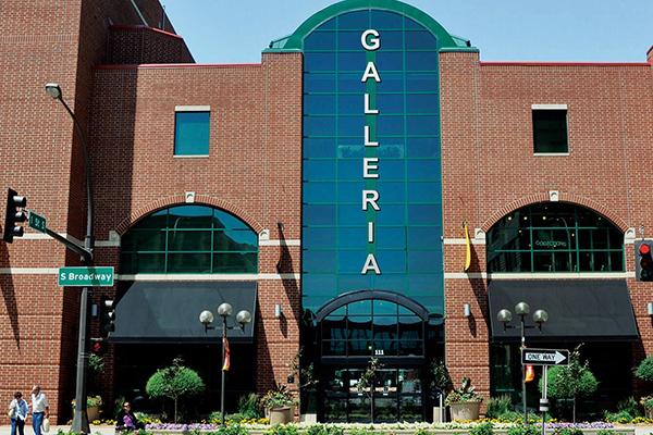 Galleria at University Square
