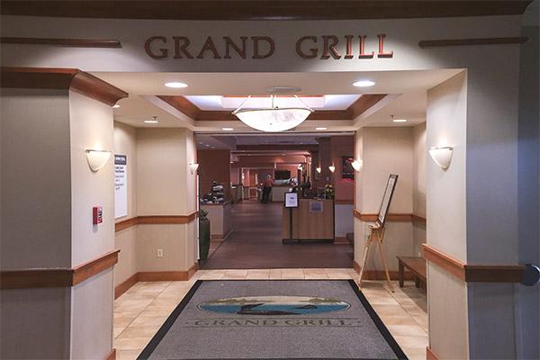 Grand Grill
