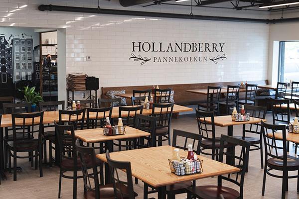 Hollandberry Pannekoeken
