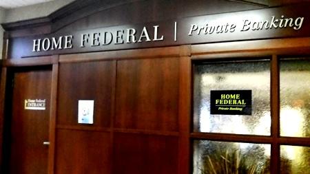 Home Federal Savings Bank