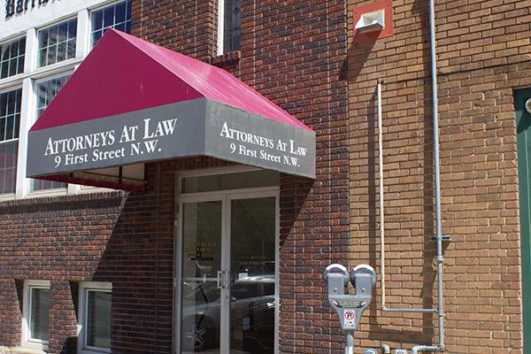 Kruger Law Office LLC