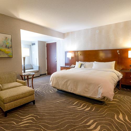 Marriott Hotel - Rochester