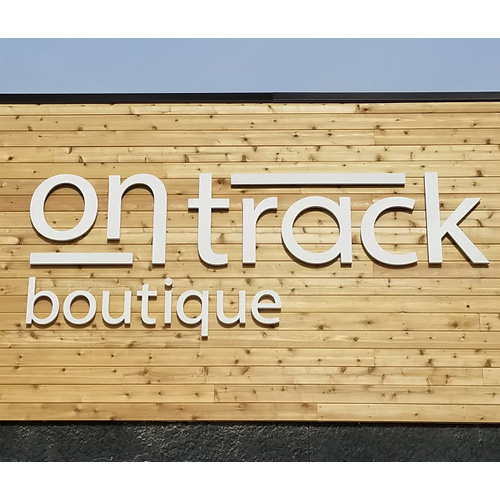 On Track Boutique