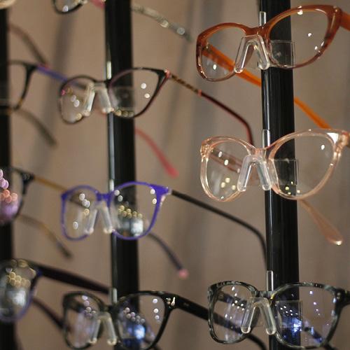 Optical Vision w/ Flair