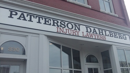 Patterson Dahlberg Attorneys