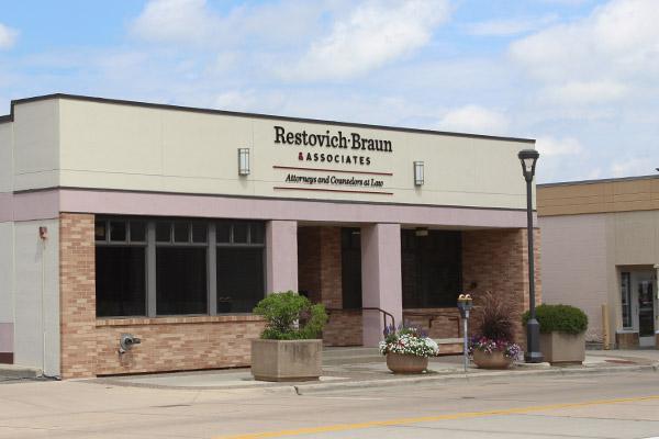 Restovich Braun and Associates
