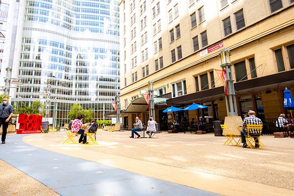 Rochester Downtown Alliance