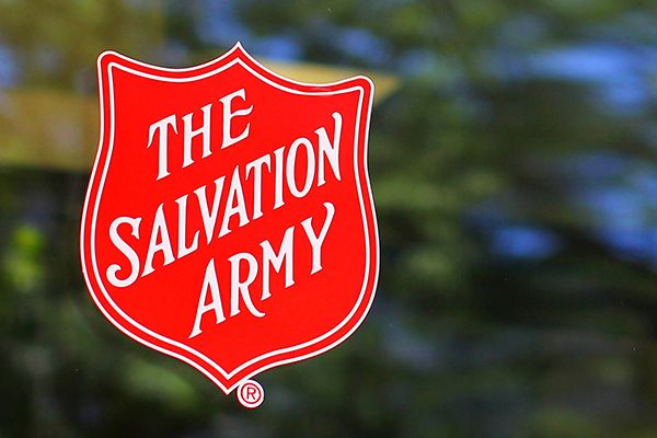 The Rochester Salvation Army Community Center