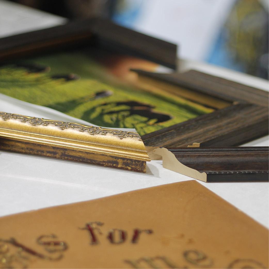 Rochester Framing & Fine Art Printing