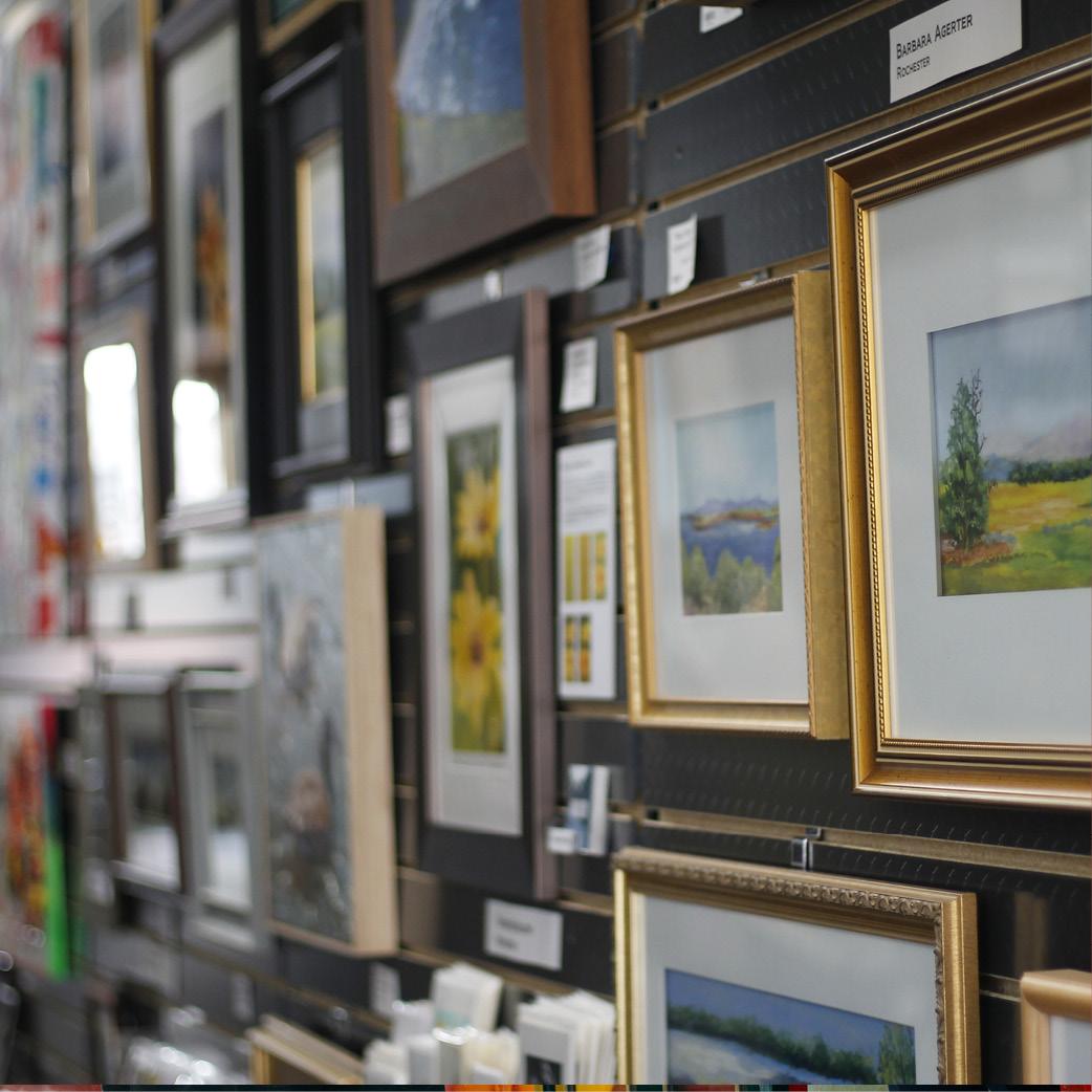 SEMVA Gallery