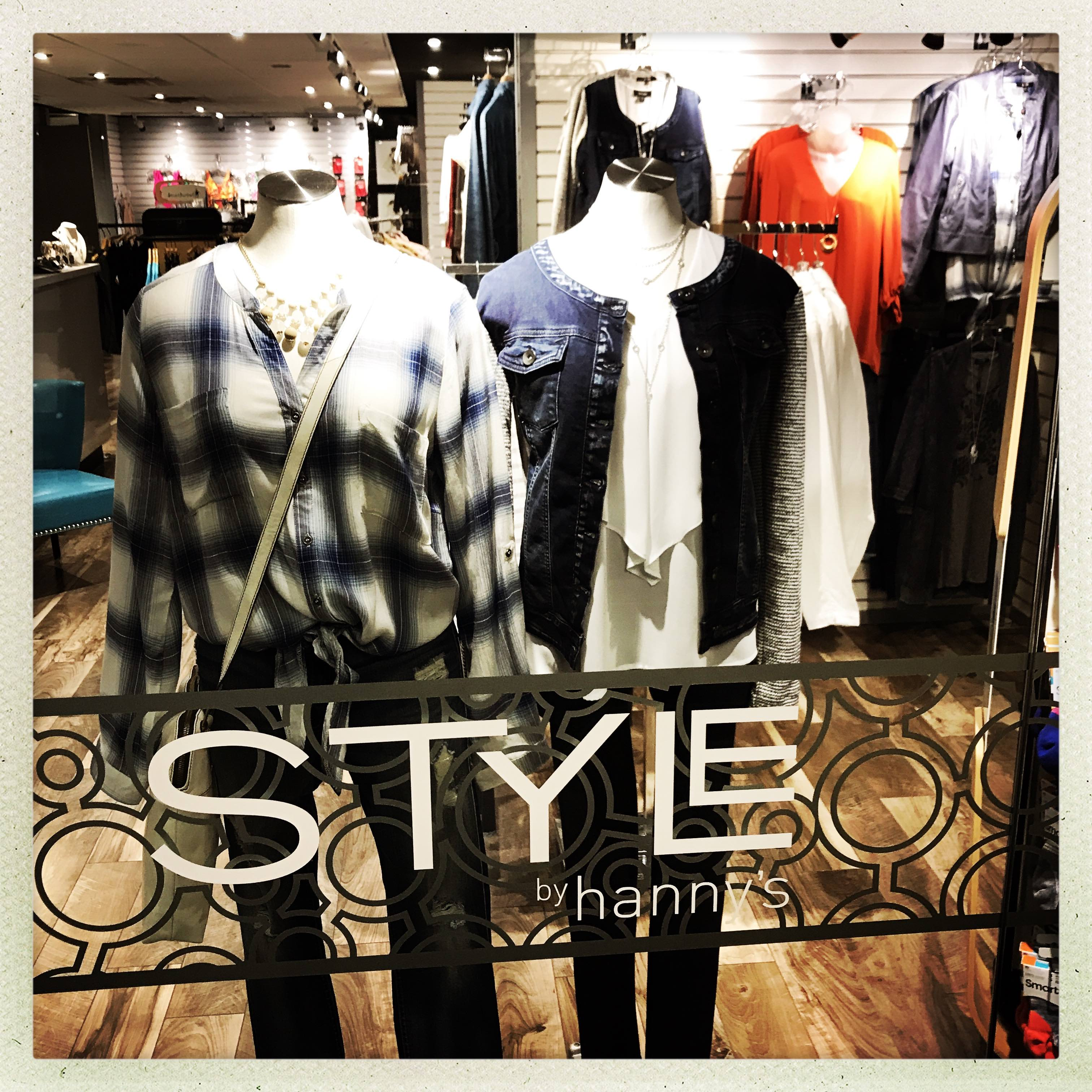 STYLE by Hanny's