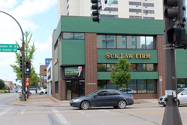 Suk Law Firm