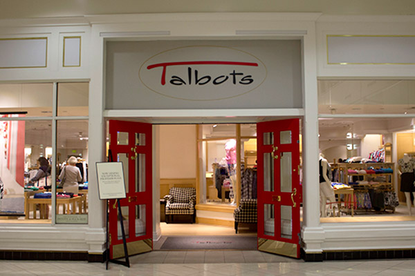 Talbots downtown rochester mn for 111 broadway 2nd floor