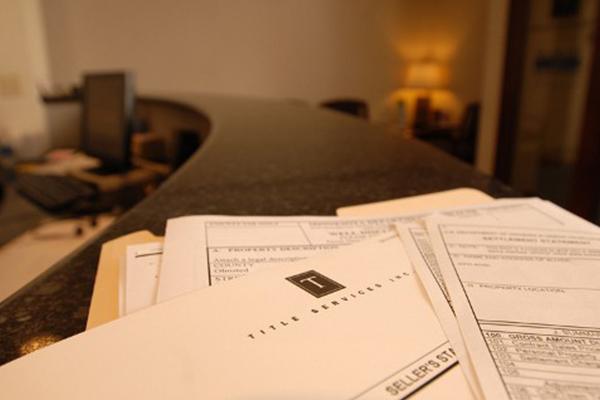 Title Services Inc.