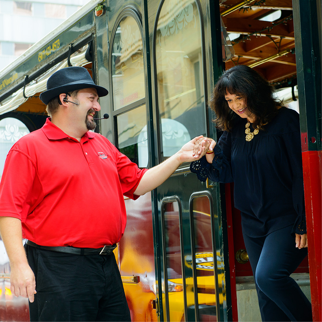 Rochester Trolley and Tour Company