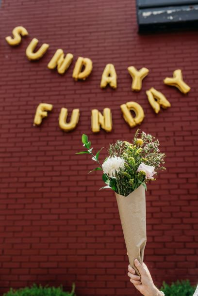 Banner for Front Porch Sundays