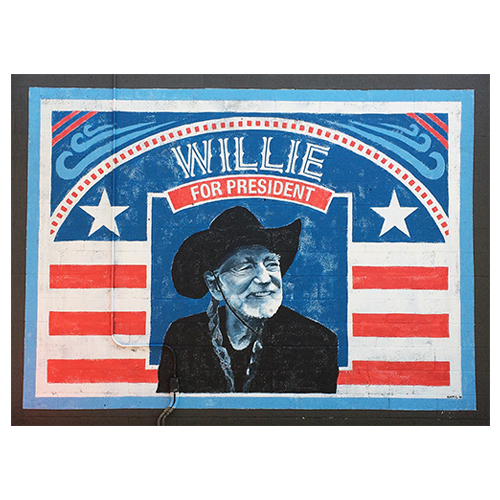 Willie for President