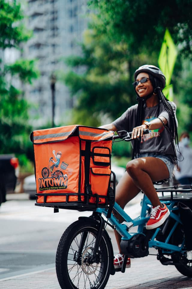 Intown Delivery