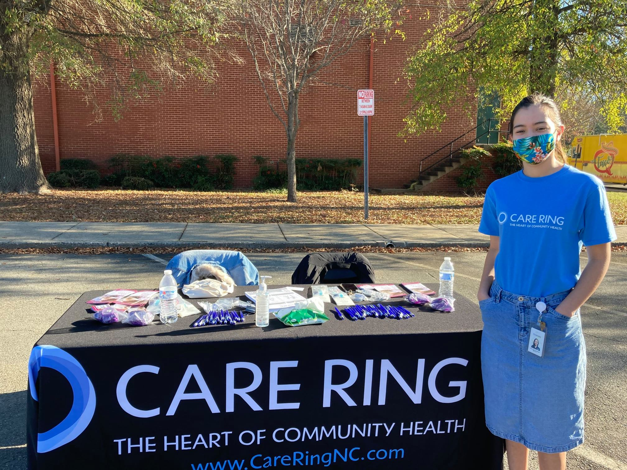 Care Ring