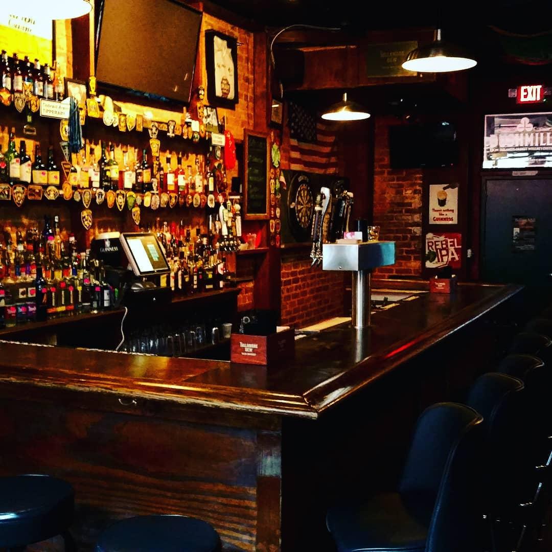 Belfast Mill Pub