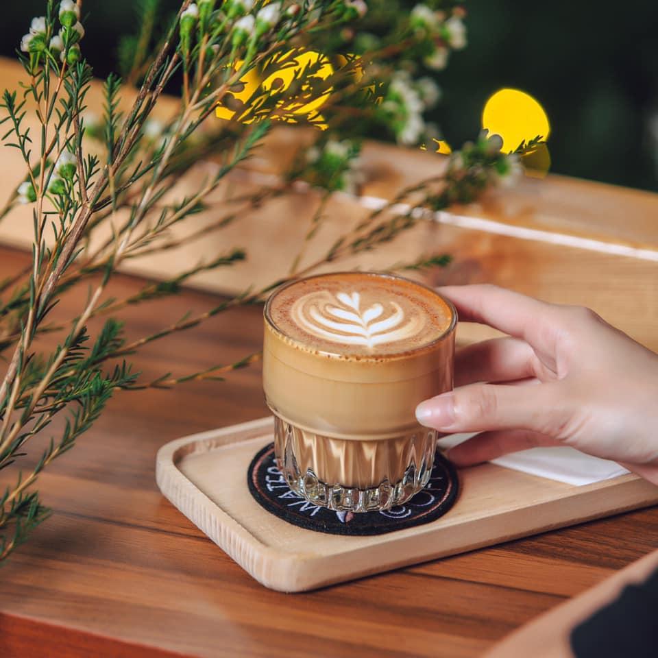 Water Bean Coffee