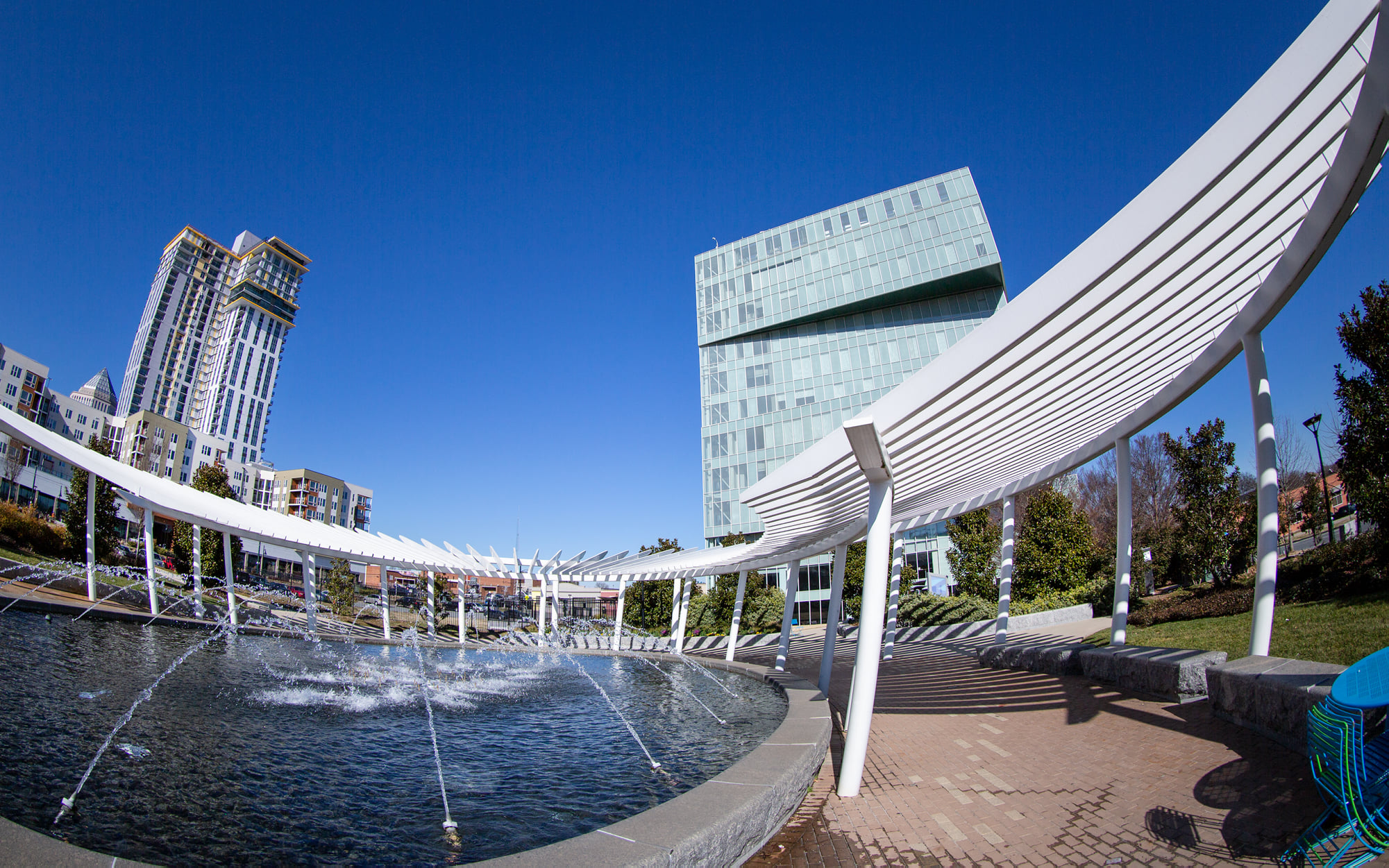 UNC Charlotte Center City
